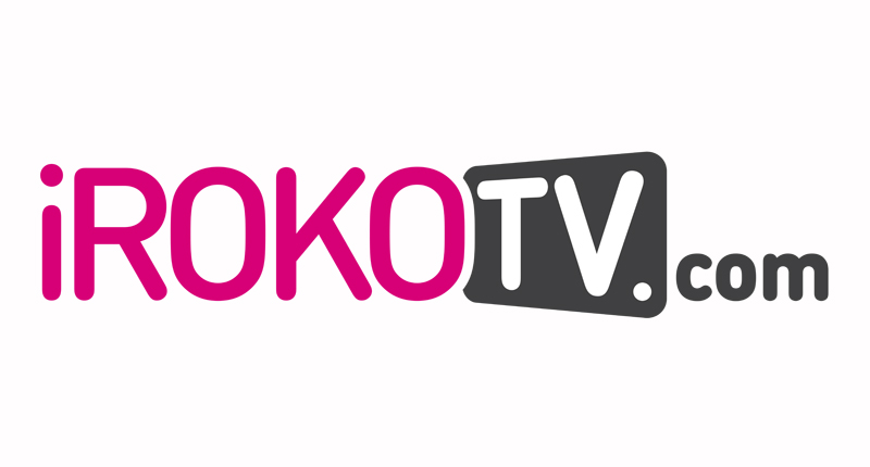 iROKOTV IS A CINÉ GUIMBI PARTNER
